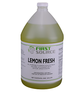 Industrial Cleaning Chemicals - First Choice Industrial Supply